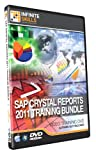 Learning Crystal Reports 2011 - Discounted Video Training Bundle