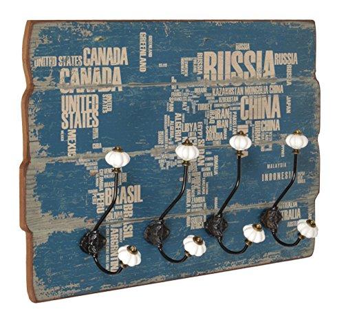 ts-ideen-hallway-wall-coat-rack-earth-wood-40-x-60-cm