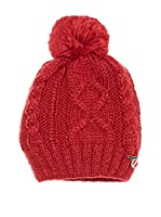 Colmar Originals Gorro Honey (Rojo)