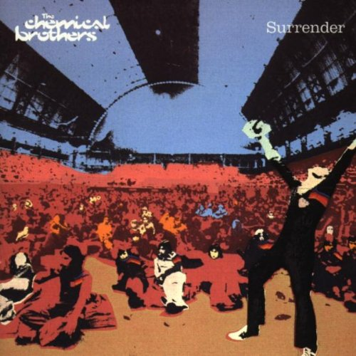 The Chemical Brothers - Surrender ( ALE ) - Zortam Music