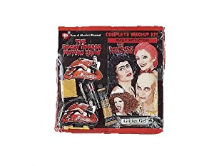 Forum The Rocky Horror Picture Show Movie Night Make-Up Kit from Forum Novelties