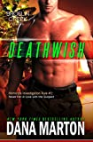 Deathwish: A Small-Town Christmas Romantic Mystery (Broslin Creek series Book 6)
