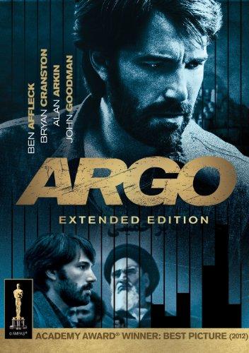 Argo: Extended Edition (bonus features)
