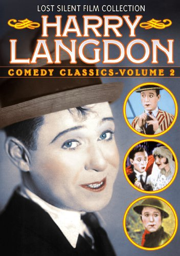 Harry Langdon Comedy Classics 2: His Marraige Vow [DVD] [1924] [Region 1] [US Import] [NTSC]