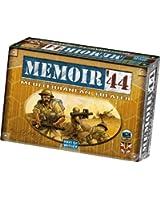 Asmodée - MEM08  - Jeux de stratégie - Memoire'44 - Théâtre Méditerranéen