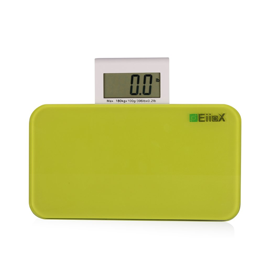 EiioX VBS110 Mini Portable Electronic Health Body Scale