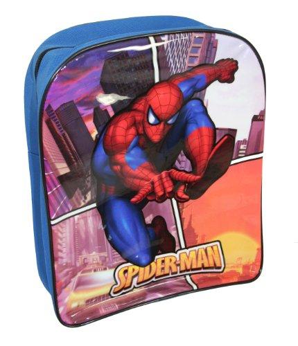 Imagen principal de Mochila Spiderman Cole