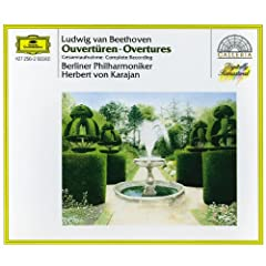 Beethoven: Overtures (2 CDs)