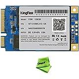 KingFast 1310MCJ15-128 128GB SSD (6Gb/s, m-SATA III mSATA III, MLC) /Ultrabook Internal Solid State Drive