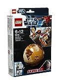 LEGO レゴ スター・ウォーズ セブルバのポッドレーサー(TM)と惑星タトゥイーン (TM)  9675