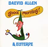 Good Morning by ALLEN,DAEVID (2007-09-17)