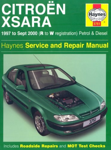 citroen-xsara-service-and-repair-manual-haynes-service-and-repair-manuals-by-john-s-mead-15-sep-2001