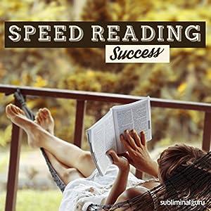 Speed Reading Success Speech