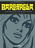 Jean-Claude Forest Barbarella & the Wrath of the Minute-Eater