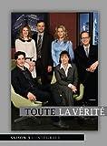 Toute la vérité Saison 3 (4 DVD) (Bilingual)