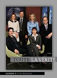 TOUTE LA VERITE - SAISON 3