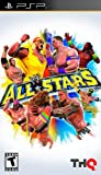 WWE All Stars (PSP 輸入版 北米 アジア)