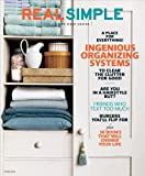 Magazine - Real Simple (1-year auto-renewal)