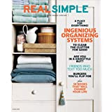 Real Simple (1-year auto-renewal) ~ Time Direct Ventures