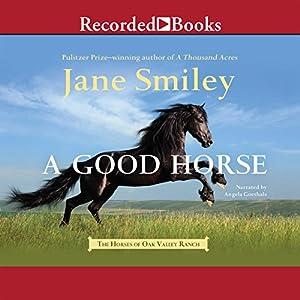 A Good Horse Audiobook