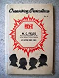 img - for W. C. Fields: Renowned Comedian of the Early Motion Picture Industry book / textbook / text book