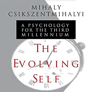 The Evolving Self Audiobook