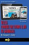 Mass Communication Law in Georgia