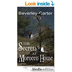 The Secrets at Morocco House