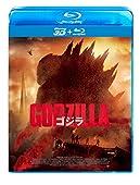 【Amazon.co.jp限定】GODZILLA ゴジラ[2014] 3D&2DBlu-ray3枚組(スチールブック付き)