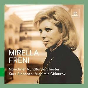 Great Singers Live - Mirella F