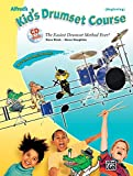 Alfreds Kids Drumset Course (Kids Courses!)