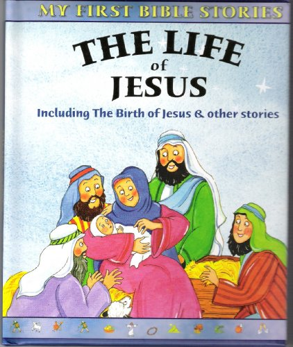 The Life of Jesus - Including the Birth of Jesus and other stories, Igloo