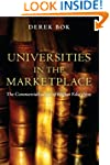 Universities in the Marketplace: The...