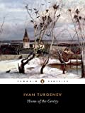 Home of the Gentry (Penguin Classics) (0140442243) by Turgenev, Ivan Sergeevich