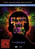 Enter The Void Collectors Edition [Blu-ray + 2 DVD] Gaspar Noe