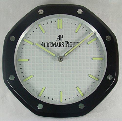 audemars-piguet-luminous-silent-sweep-wall-clock-black-white