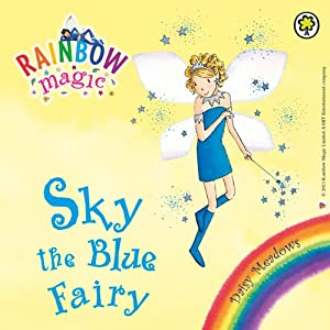 Rainbow Magic: Sky the Blue Fairy | [Daisy Meadows]