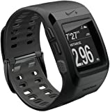 Nike+ SportWatch GPS powered by TomTom - Black/Anthracite