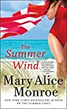 img - for The Summer Wind (Lowcountry Summer) book / textbook / text book