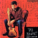 Shes My Number one - Tab Benoit