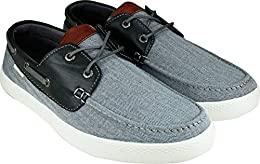 US Polo Assn Sneakers Grey B01NAQPR09