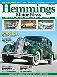 Hemmings Motor News