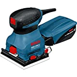 Advanced Bosch XS-ProSPEC GSS 140A Palm Sander 180w 240v [Pack of 1]w/Min 3yr Cleva® Warranty
