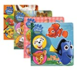 ASSORTED DISNEY ANIMAL FRIENDS Board Books