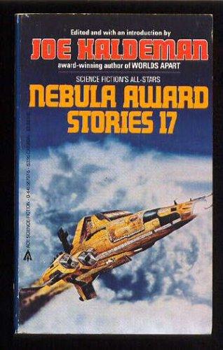 Image for Nebula Award Stories 17 (Nebula Award Stories)