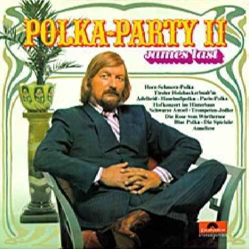 James Last - Polka-Party 2 - James Last Lp - Zortam Music