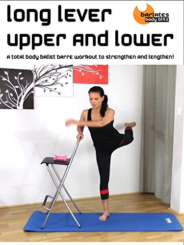 Barlates Body Blitz Long Lever Upper and Lower