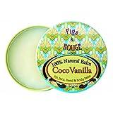 Figs & Rouge Coco Vanilla Balm, 0.6 oz