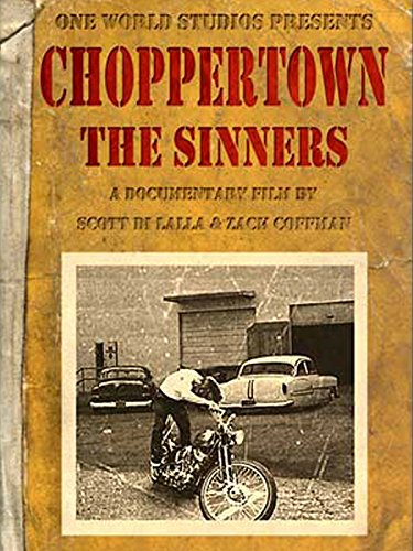 Choppertown