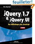 jQuery 1.7 & jQuery UI. Une biblioth�...